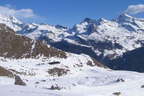 Livigno, Italy - Weather to ski - Snow report, 28 February 2016