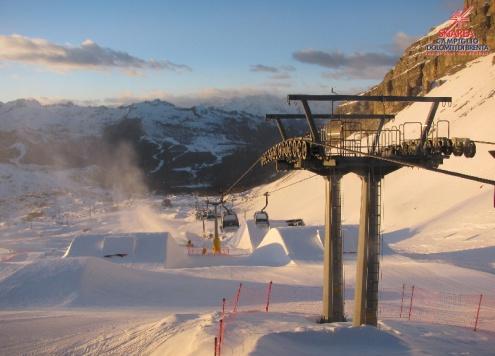 Prato Nevoso, Italy - Weather to ski - Snow report, 29 February 2016