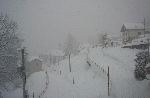 Madesimo, Italy - Weather to ski - Today in the Alps, 4 March 2016