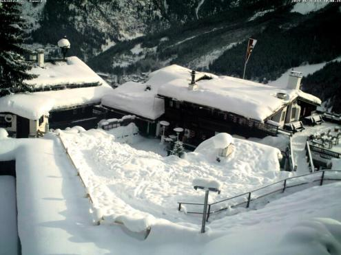 Tux valley, Austria - Weather to ski - Snow report, 10 March 2016