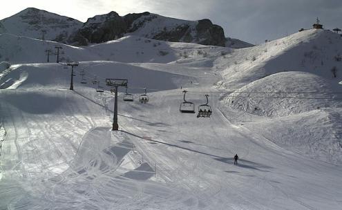 Kronplatz, Italy - Weather to ski - Snow report, 10 March 2016