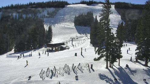 Sun Peaks, Canada - Weather to ski - Snow report, 10 March 2016