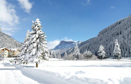 Alta Badia, Italy - Weather to ski - Season progress report, 10 March 2016