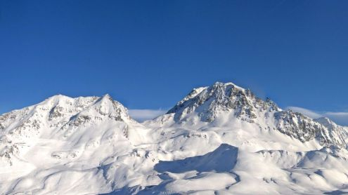 Les Arcs, France – Weather to ski – Snow forecast, 12 February 2019