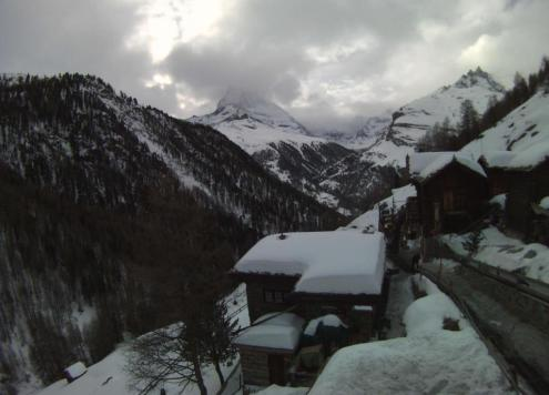 Zermatt, Switzerland – Weather to ski – Snow report, 7 February 2019