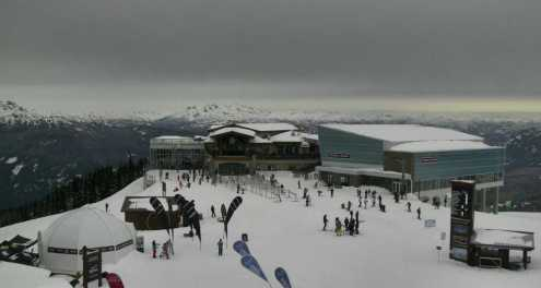 Whistler, Canada – Weather to ski – Snow report, 7 February 2019