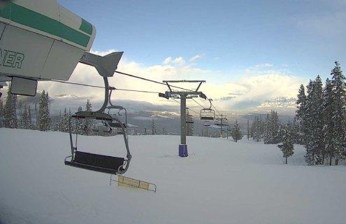 Kimberley, Canada – Weather to ski – Snow report, 14 February 2019