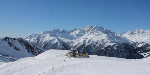 Heiligenblut, Austria - Weather to ski - Today in the Alps, 18 March 2016