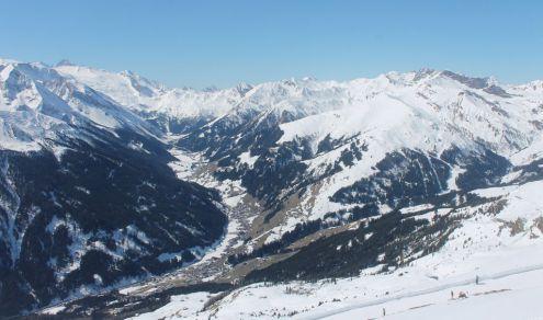 Turracher Höhe, Austria - Weather to ski - Snow forecast, 22 March 2016