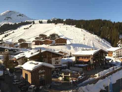Lech, Austria – Weather to ski – Snow report, 28 February 2019