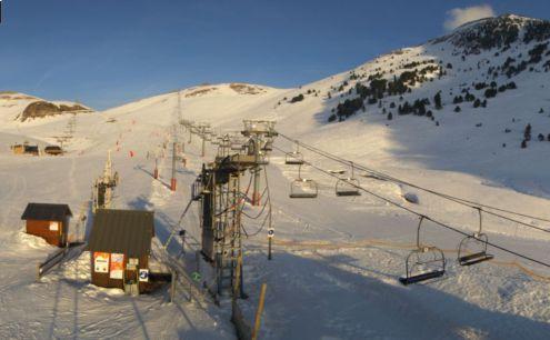 Glencoe, Scotland - Weather to ski - Snow report, 24 March 2016