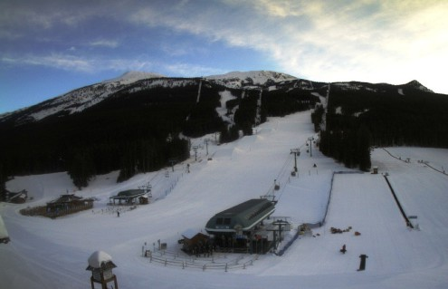 Lake Louise, Canada – Weather to ski – Snow report, 28 February 2019