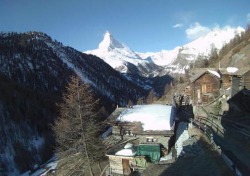 Bettmeralp, Switzerland - Weather to ski - Snow report, 31 March 2016