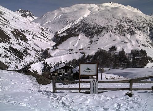 Livigno, Italy – Weather to ski – Snow report, 21 March 2019