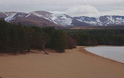 Cairngorm, Scotland – Weather to ski – Snow report, 21 March 2019