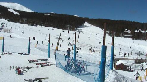 Breckenridge, Colorado, USA – Weather to ski – Snow report, 21 March 2019