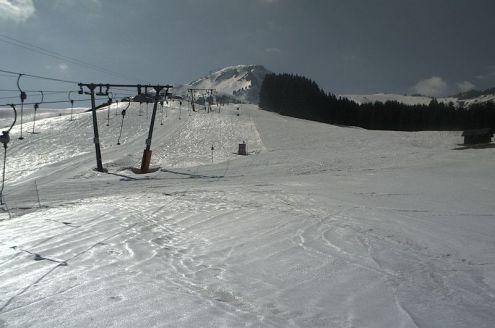 Engelberg, Switzerland - Weather to ski - Snow report, 21 April 2016