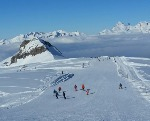 Why does Flaine have such a good snow record? - Weather to ski - Our blog, 9 December 2015
