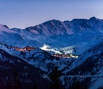 Weather to ski - Our blog - How good is Les Arcs' snow record?