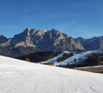 Weather to ski - The complete guide to early season snow conditions in the Alps