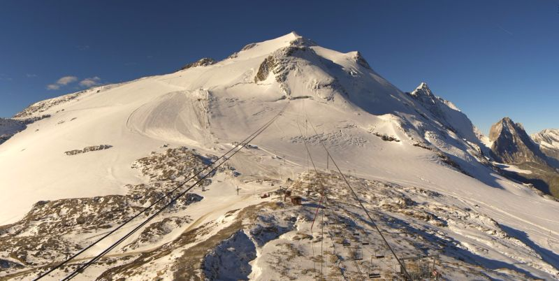 Tignes, France - Weather to ski - Snow news, 20 September 2016