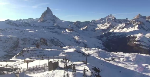 Zermatt, Switzerland – Weather to ski – Snow report, 1 December 2016