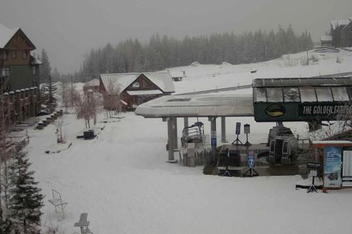 Keystone, Colorado, USA – Weather to ski – Snow report, 8 December 2016