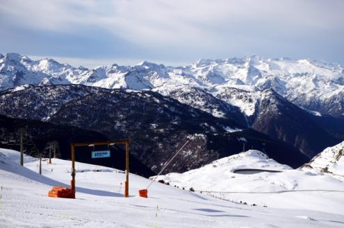 Baqueira Beret, Spain – Weather to ski – Snow report, 12 December 2019