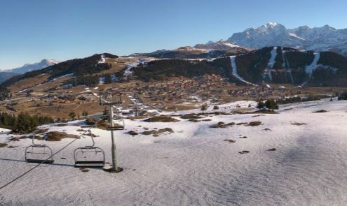 Les Saisies, France – Weather to ski – Today in the Alps, 14 December 2016