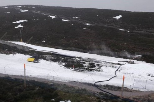 Cairngorm, Scotland – Weather to ski – Snow report, 3 January 2020