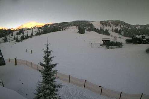 Planneralm, Austria – Weather to ski – Today in the Alps, 29 December 2016