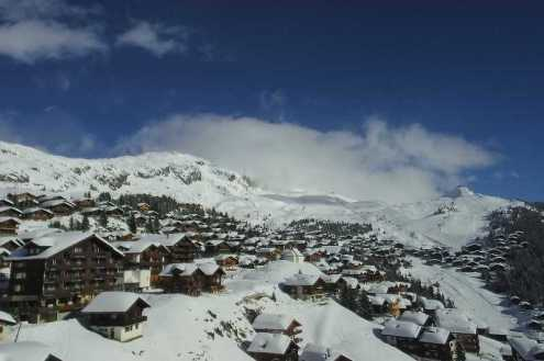 Aletsch Arena, Switzerland – Weather to ski – Snow forecast, 1 March 2020