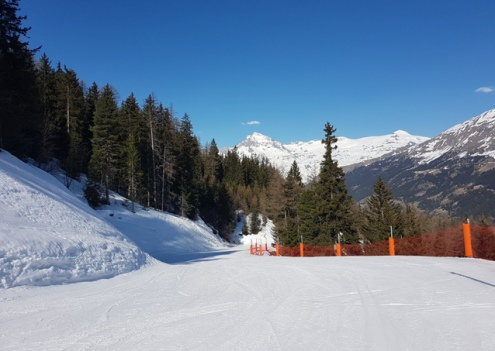 Val Cenis, France - Weather to ski - How snow-sure and weatherproof is Val Cenis?