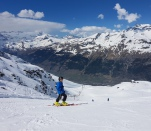 Weather to ski - Our blog - How snow-sure and weatherproof is Val Cenis?