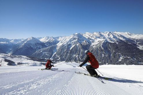 Zillertal, Austria - Weather to ski - Our blog: Five of the best places to ski in Austria
