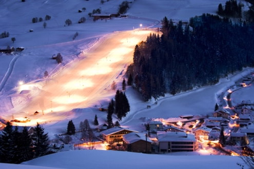 Skicircus, Austria - Weather to ski - Our blog: Five of the best places to ski in Austria