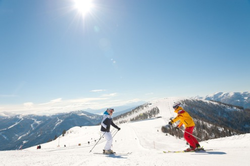 Bad Kleinkirchheim, Austria - Weather to ski - Our blog: Five of the best places to ski in Austria