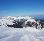 Weather to ski - Our blog: Is Flaine one of the most underrated ski resorts in France?