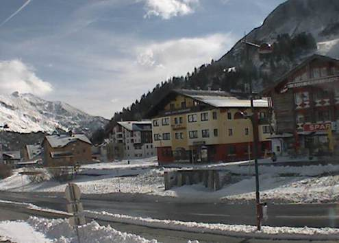 Obertauern, Austria – Weather to ski – Today in the Alps, 28 October 2017
