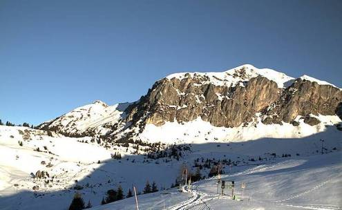 Biel-Kinzigag, Switzerland – Weather to ski – Today in the Alps, 18 November 2017