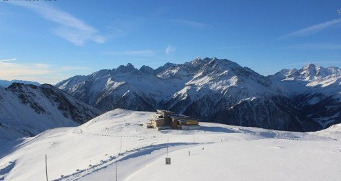 Heiligenblut, Austria – Weather to ski – Today in the Alps, 23 November 2017