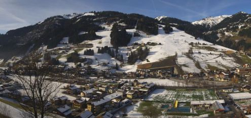 Grossarl, Austria – Weather to ski – Today in the Alps, 24 November 2017