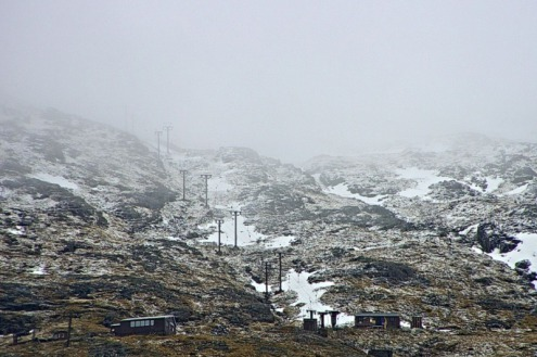 Font Romeu, France – Weather to ski – Snow report, 28 December 2017