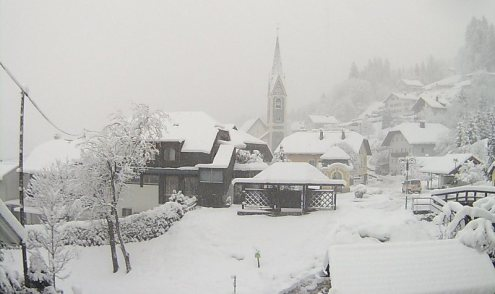 Berg im Drautal, Austria – Weather to ski – Today in the Alps, 2 February 2018