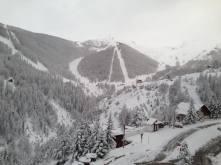 Weather to ski - Latest snow report - 12 April 2018