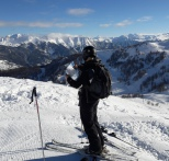 Weather to ski - Our blog: Serre Chevalier - snow-sure skiing in the southern French Alps