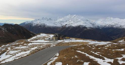 Heiligenblut, Austria – Weather to ski – Today in the Alps, 9 November 2018