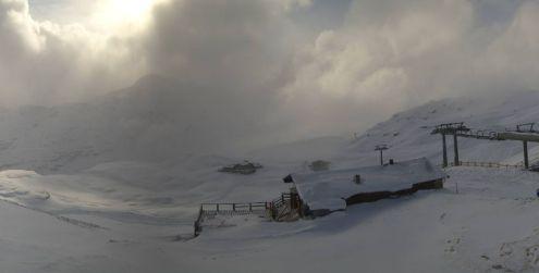 Santa Caterina, Italy – Weather to ski – Today in the Alps, 19 November 2018