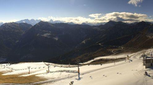 Saalbach, Austria – Weather to ski – Today in the Alps, 20 November 2018