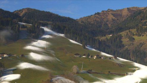 Grossarl, Austria – Weather to ski – Today in the Alps, 22 November 2018